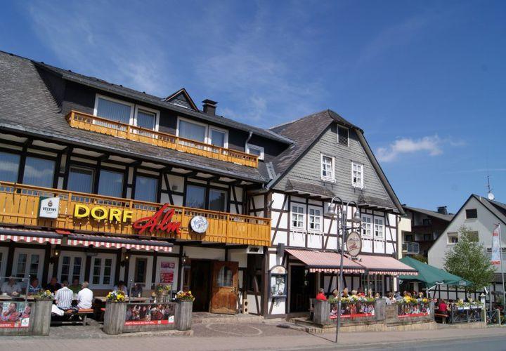 1. November Feiertag Hessen